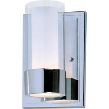 Maxim 23071CLFTPC - Silo-Wall Sconce