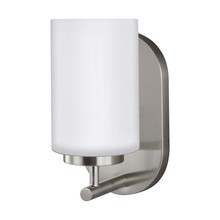 Sea Gull Canada 41160-962 - One Light Wall / Bath Sconce